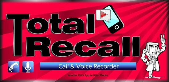 Total Recorder Recall