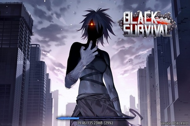 Game Black Survival