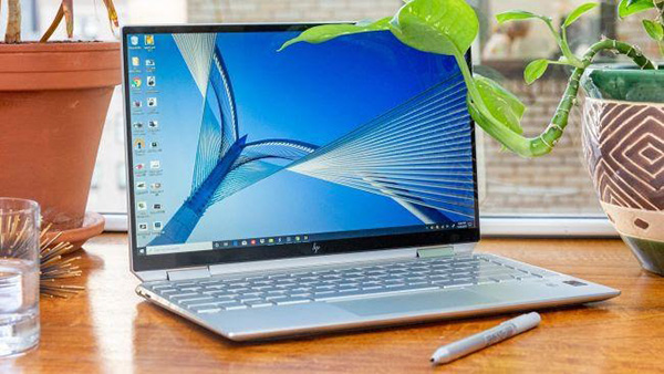 HP Spectre x360 13 (Late 2019)