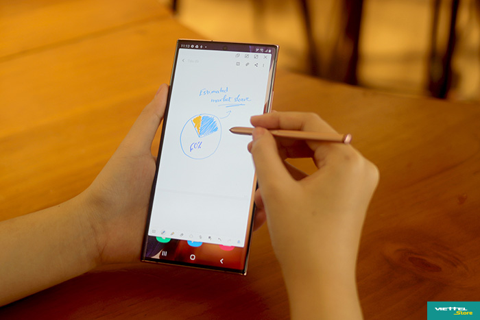 Smart Switch của Galaxy Note20 series
