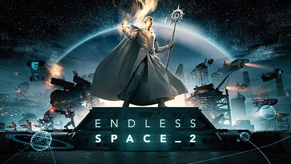Game Endless Space Series