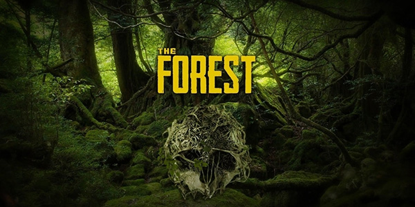 The Forest - Game sinh tồn hay trên Steam